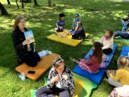 Piknik czytelniczy
